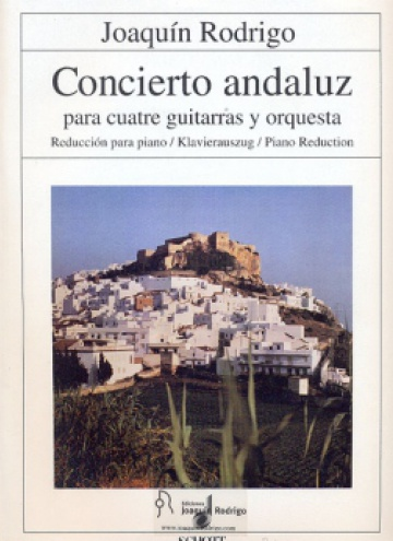 Concierto Andaluz