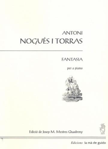 Fantasy upon The Hebrean, by Halévy