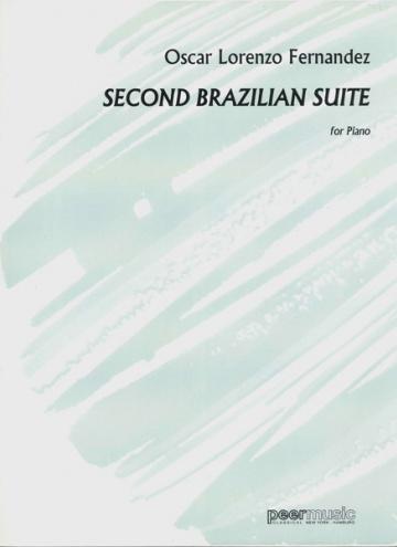 Brazilian Suite No. 2