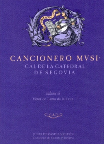 Cancionero Musical de la Catedral de Segovia