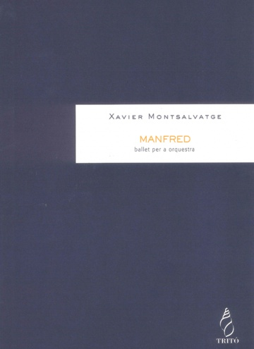Manfred, ballet