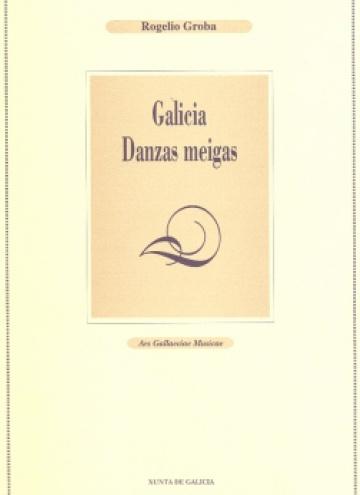 Galicia-Danzas meigas