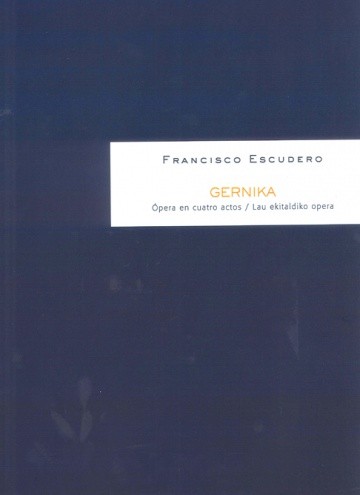 Gernika, ópera