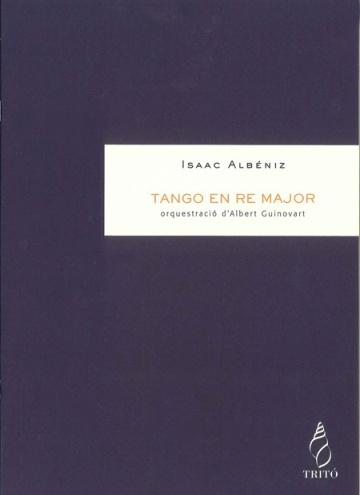 Tango  en Re mayor