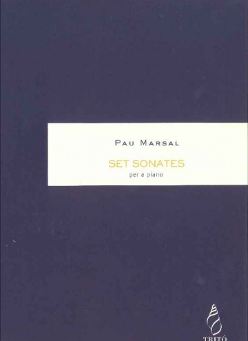 7 sonatas for piano