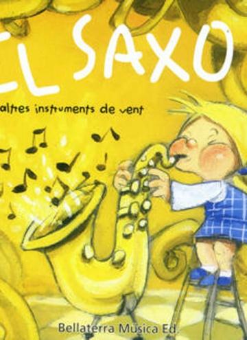 El saxo i altres instruments de vent