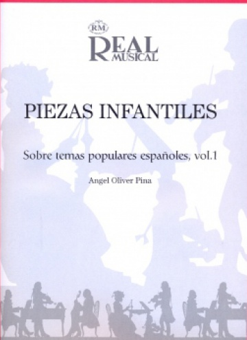 Children's pieces vol. 1