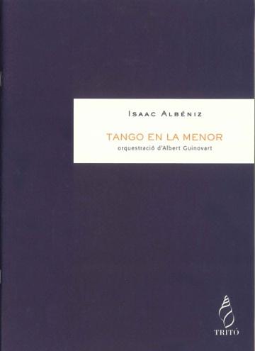 Tango  in A minor