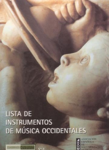 Lista de instrumentos musicales occidentales