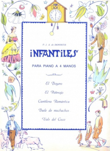Infantiles (Enfantines)