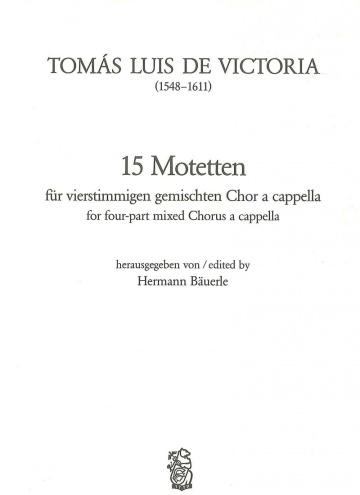15 motetsca