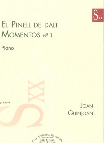 El Pinell de Dalt / Momentos nº 1