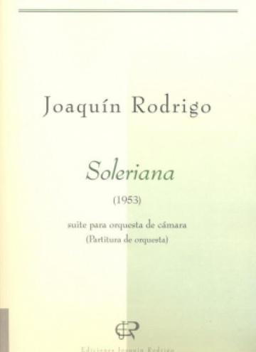Soleriana