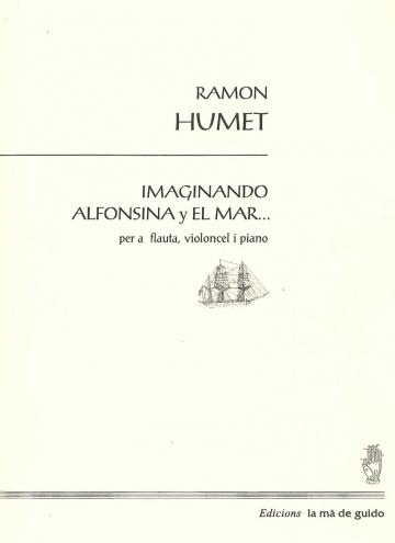 Imaginando Alfonsina y el mar