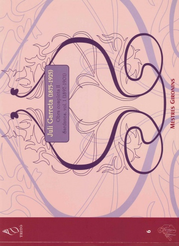 Obra completa II - Sardanes vol. I