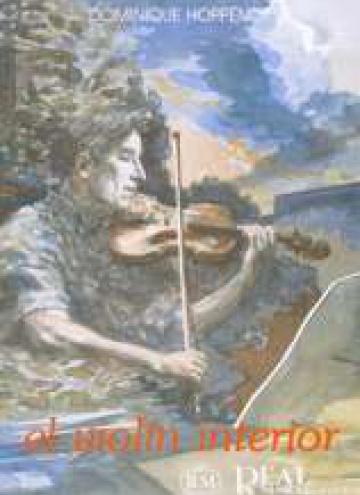 El violín interior