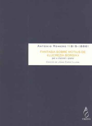 Fantasía sobre motivos de Lucrezia Borgia