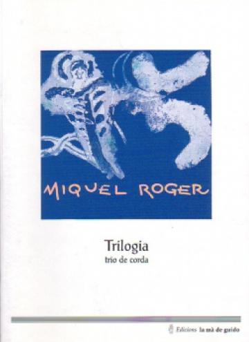 Trilogia, trío de cuerda