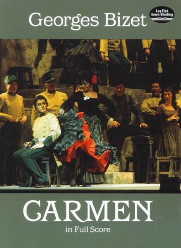 Carmen (partitura)