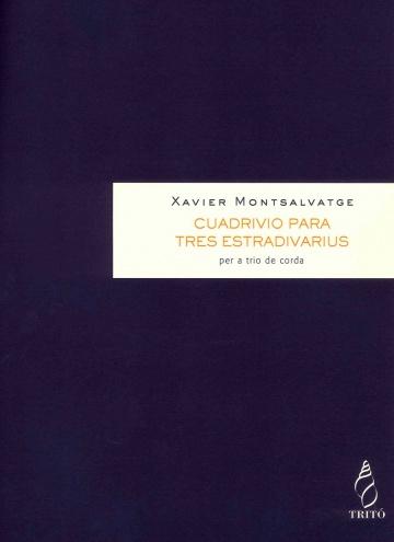 Cuadrivio para tres Stradivarius
