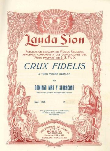 Cruz Fidelis