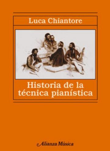 Historia de la técnica pianística