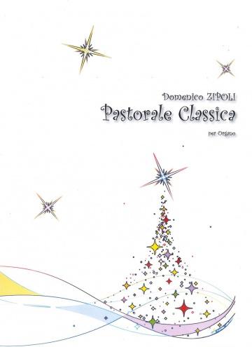 Pastorale classica (para órgano o armonio)