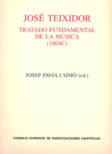 Tratado fundamental de la música (1804c)