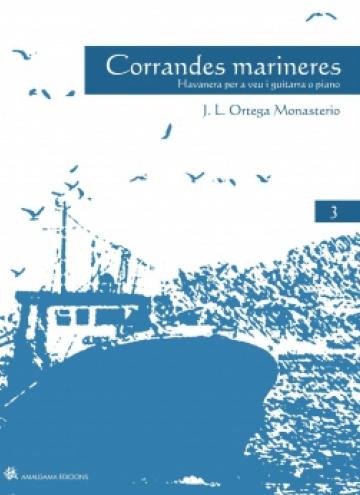 Corrandes marineres (habanera)