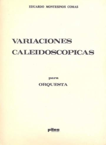 Variaciones caleidoscópicas