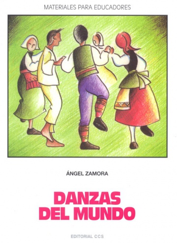Dances of the world 1