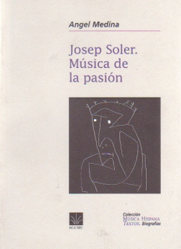 Josep Soler. Música de la pasión