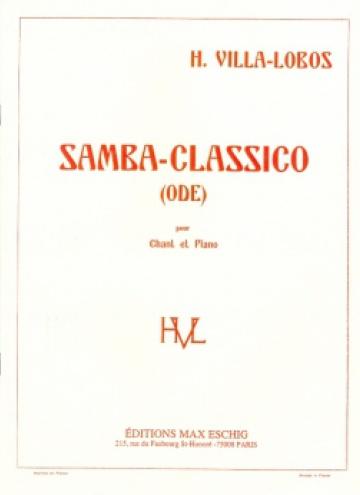 Samba-classico