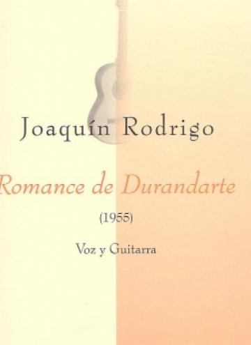 Romance de Durandarte