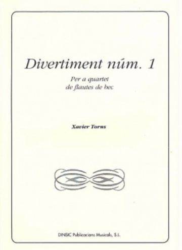 Divertiment núm.1