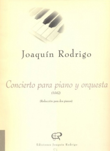 Piano Concerto (two pianos reduction)