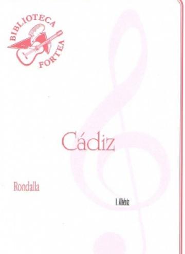 Cádiz ( Rondalla)