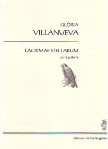Lacrimae stellarum