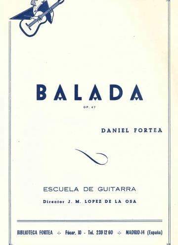 Balada