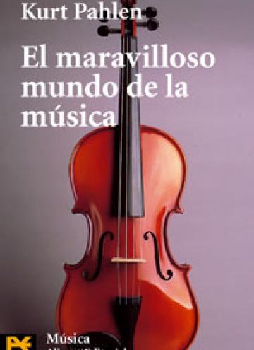 El maravilloso mundo de la música