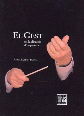 El gest en la direcció d'orquestra
