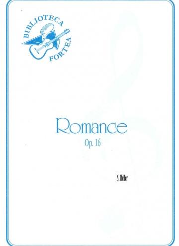 Romance op. 16