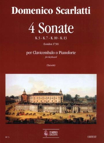 4 Sonate