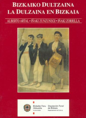 La dulzaina en Bizkaia (libro y CD)