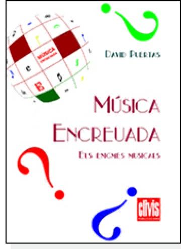 Música Encreuada. Els enigmes musicals