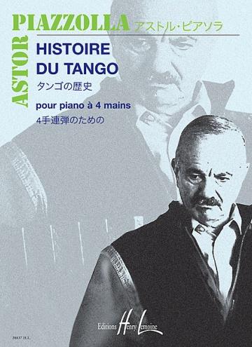 L'histoire du tango