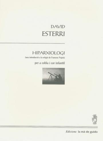 Hiparxiologi. Una introducció a la religió de Francesc Pujols.
