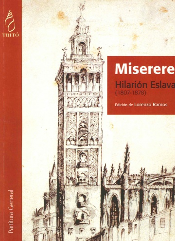 Miserere (partitura)