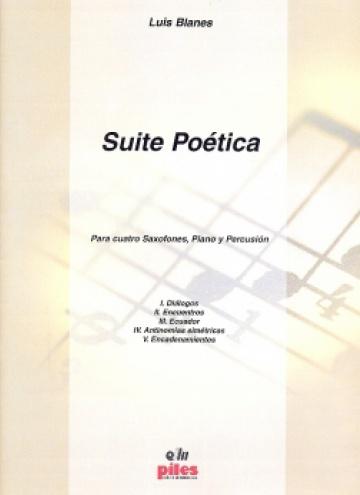 Suite poética
