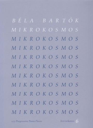 Mikrokosmos 6